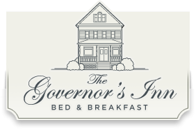 Governors Inn Bed and Breakfast secure online reservation system