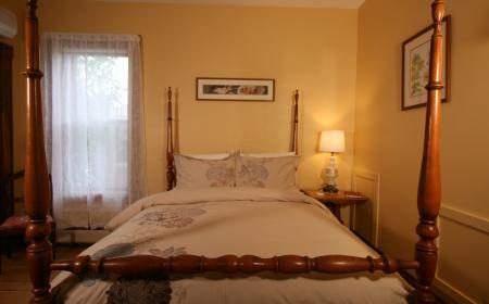 The Governor's Inn - Abigail's Room